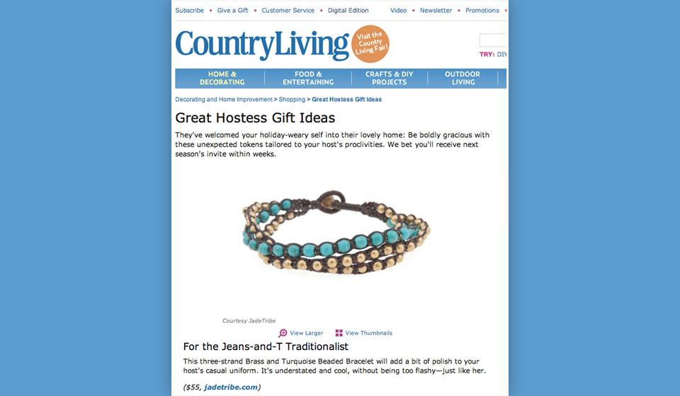 Country Living U2013 Nov 2012