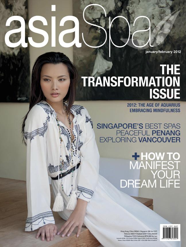 Asia Spa Jan 2012